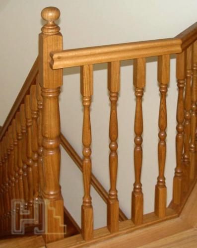 balustrade 12