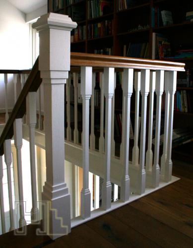 balustrade 9